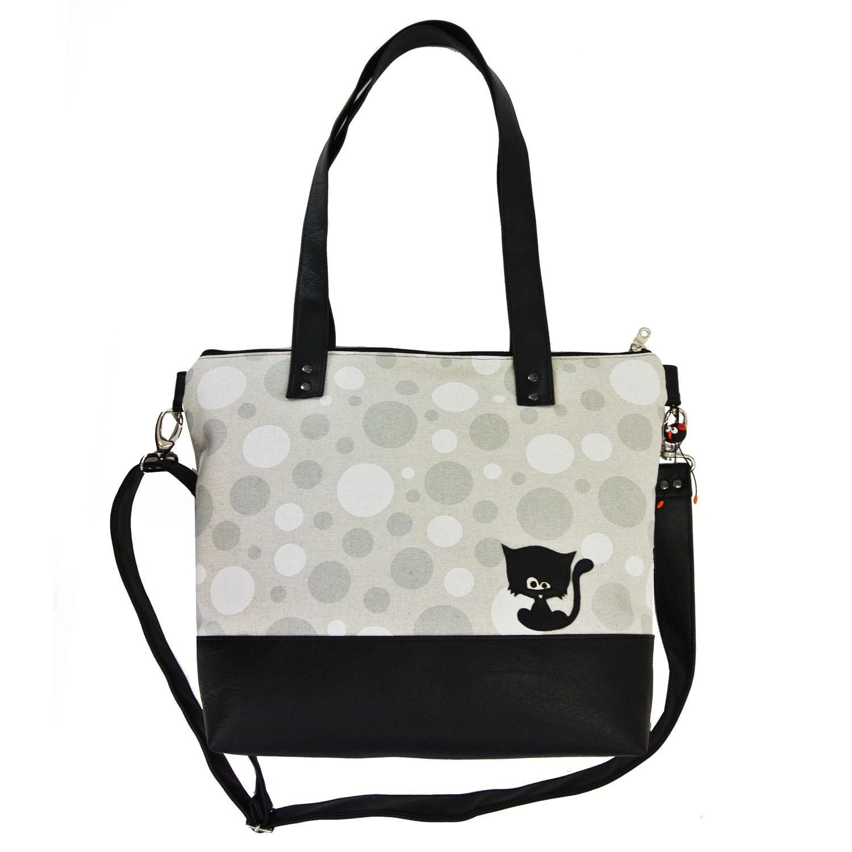 Classy Popikoki torbica z mucko