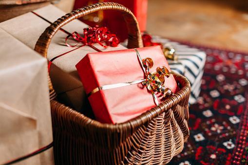 božično darilce