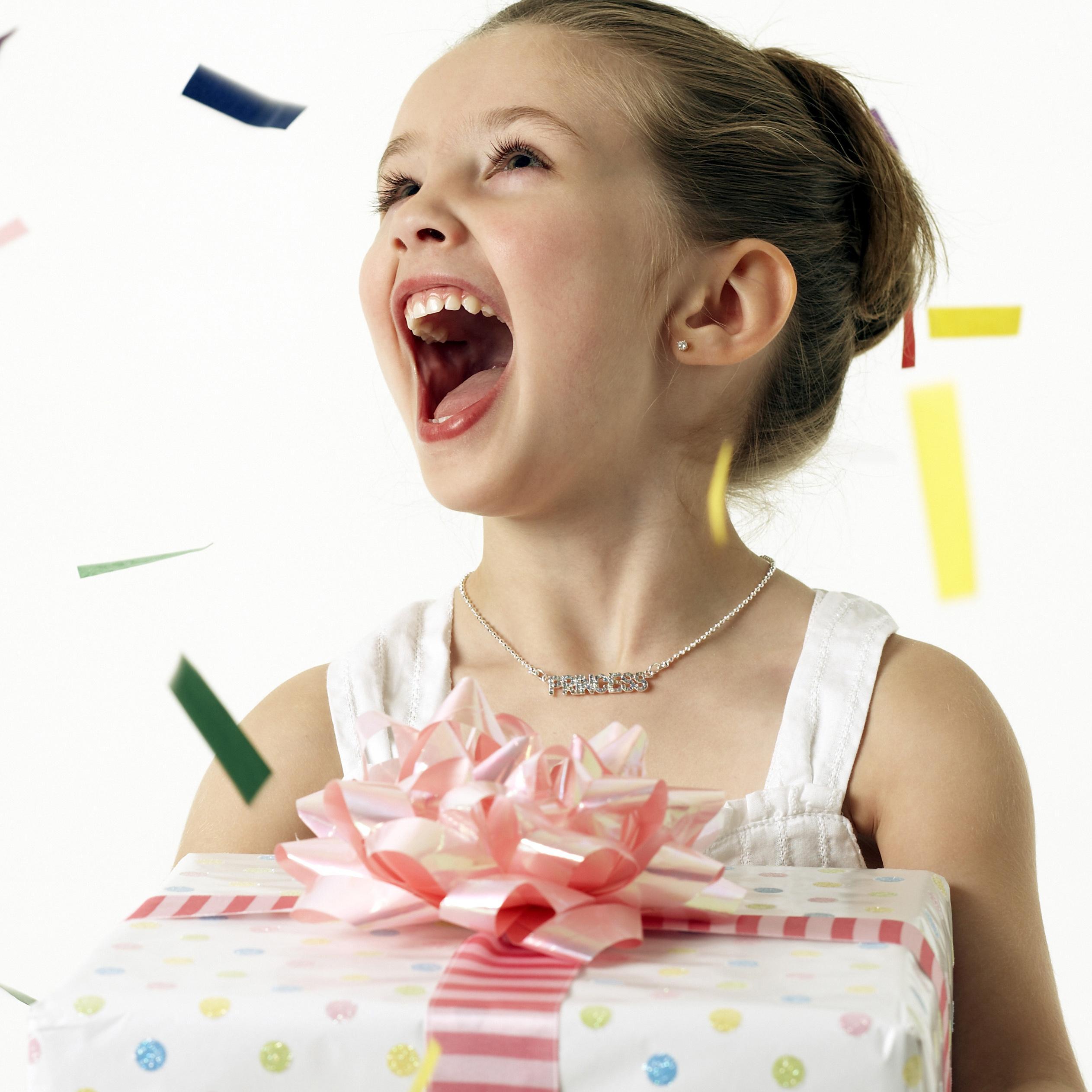 darila za male princeske